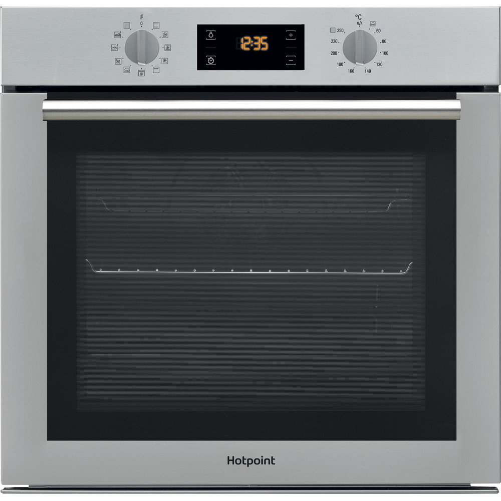 Hotpoint OVEN Built-in SA4 844 P IX Electric A+ Frontal