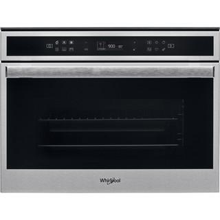 Whirlpool inbouw elektrische oven: kleur rvs - W6 MS450