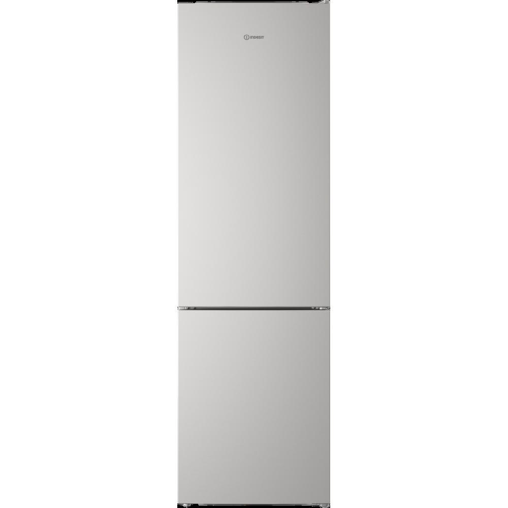 Indesit Холодильник с морозильной камерой Отдельностоящий ITR 4200 W Белый 2 doors Frontal