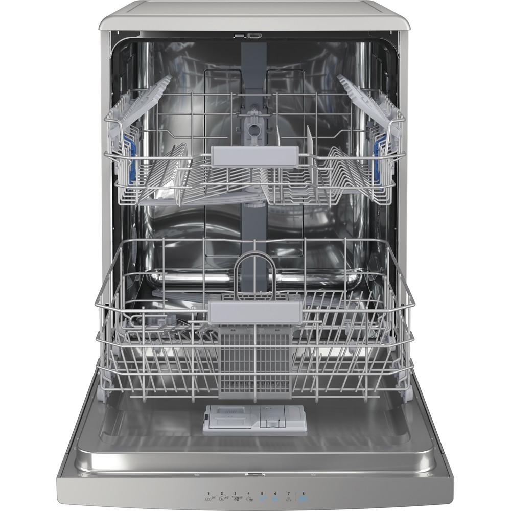 Indesit Máquina de lavar loiça Livre Instalação DFO 3C23 A X Livre Instalação E Frontal open