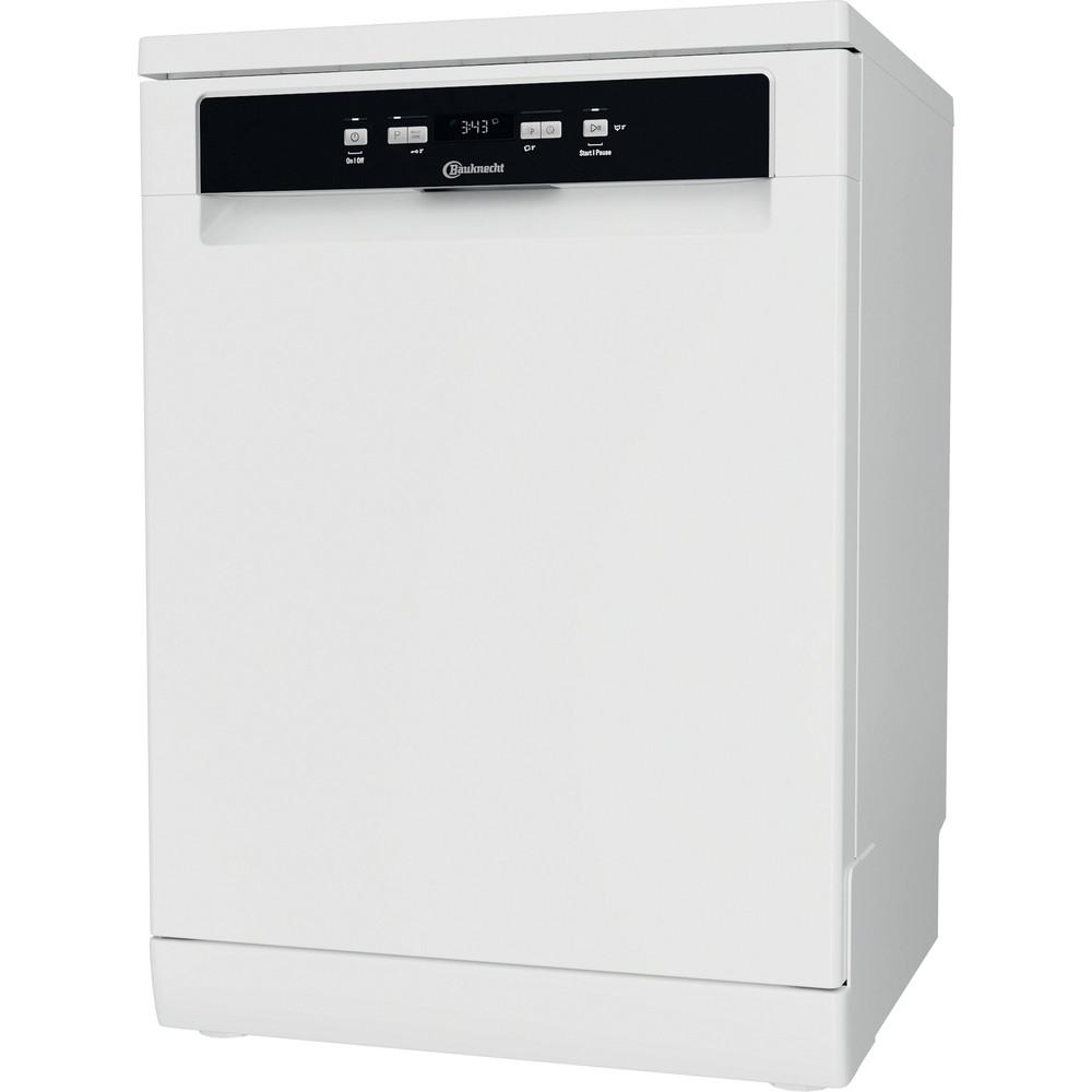 Bauknecht Dishwasher Standgerät BFC 3T333 PF Standgerät D Perspective
