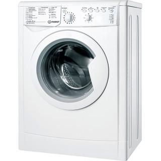 Отдельно стоящая стиральная машина Indesit с фронтальной загрузкой: 5 кг