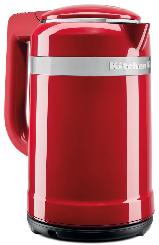 KitchenAid Design Kettle Grey 5KEK1565B