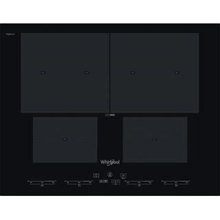 Whirlpool SMO 604OF/NE Inductie kookplaat - Inbouw - 4 kookzones