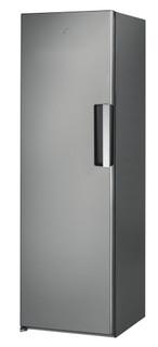 Whirlpool szabadonálló fagyasztószekrény: Inox szín - UW8 F2C XLSB 2