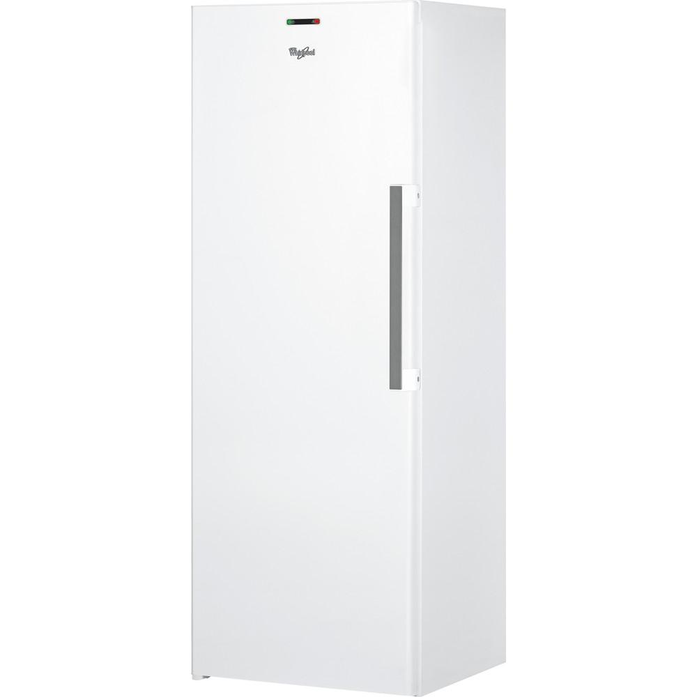 Congelador vertical Whirlpool: color blanco - UW6 F2Y WBI F