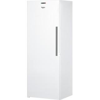 Congelador vertical de libre instalación Whirlpool: color blanco - UW6 F2Y WBI F