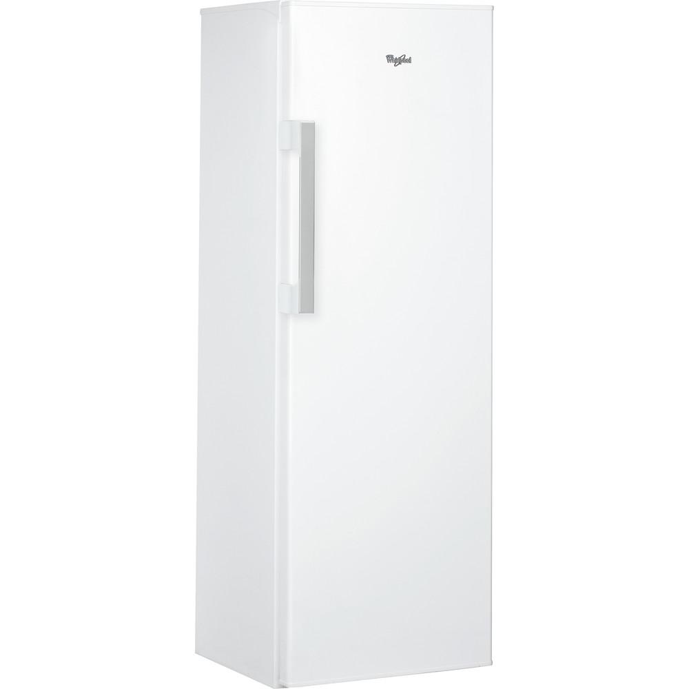 Whirlpool fristående kylskåp: färg vit - WME1887 DFC W