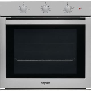 Whirlpool AKP9 738 IX Oven - Inbouw - 73 liter