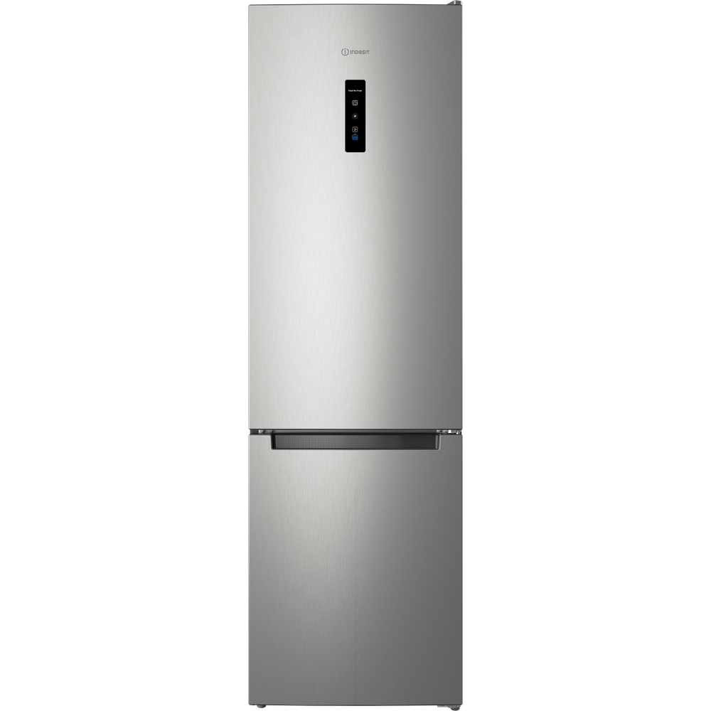 Indesit Холодильник с морозильной камерой Отдельностоящий ITS 5200 X Inox 2 doors Frontal