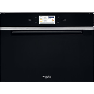 Whirlpool Microwave Built-in W11I MW161 UK Dark Grey Electronic 40 MW-Combi 900 Frontal