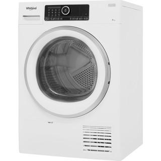 Sèche-linge pompe à chaleur ST U 92X EU Whirlpool - A++ - 9 kg
