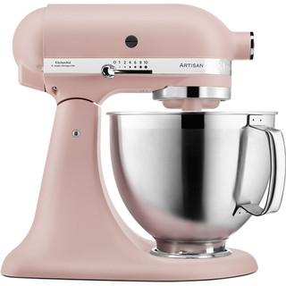 Artisan-köksmaskin på 4,8 liter med fällbart drivhuvud 5KSM185PS