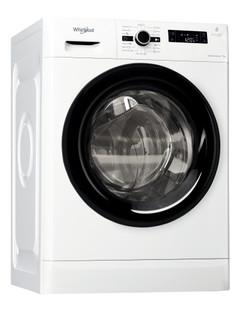 Whirlpool samostalna mašina za pranje veša s prednjim punjenjem: 7 kg - FWF71483B EE