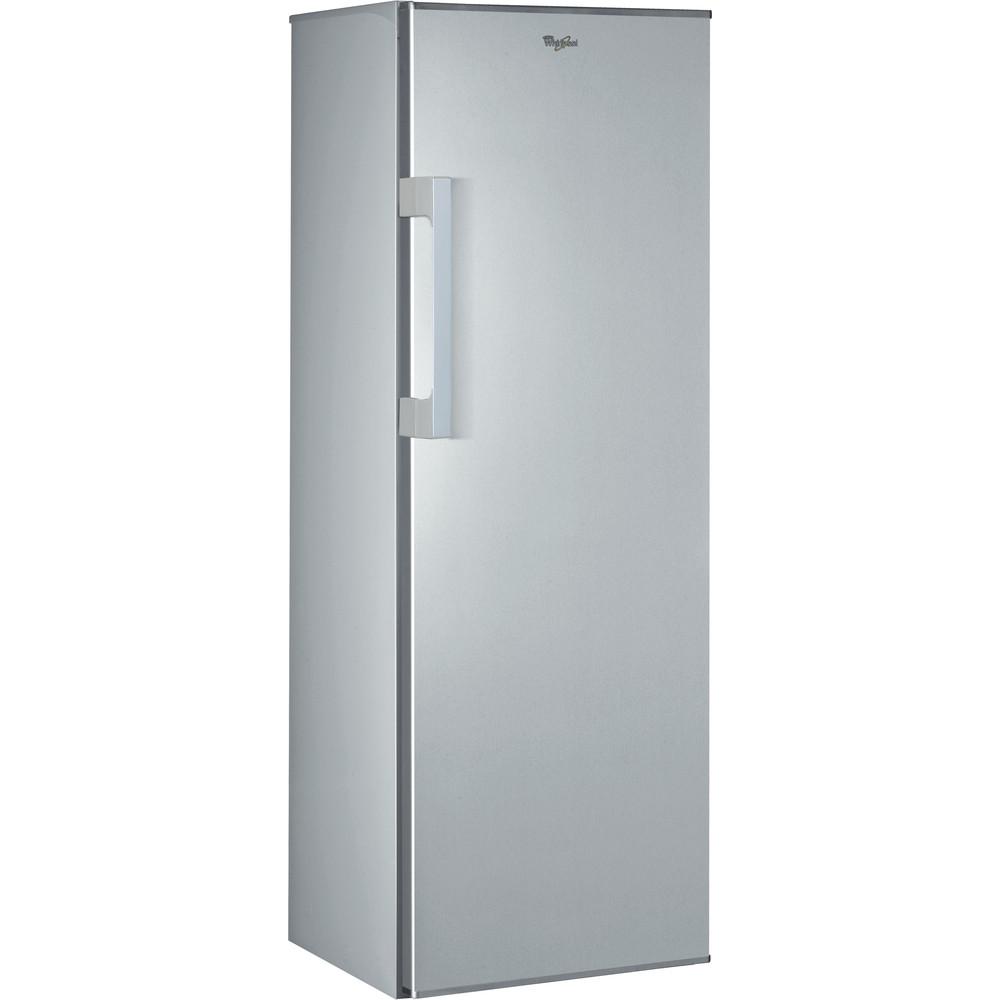 Whirlpool fristående kylskåp: färg rostfri - WME1887 DFC TS