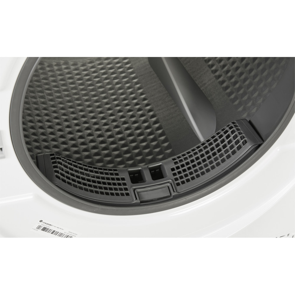 Indesit Droger YTNL M11 82K RX Wit Drum
