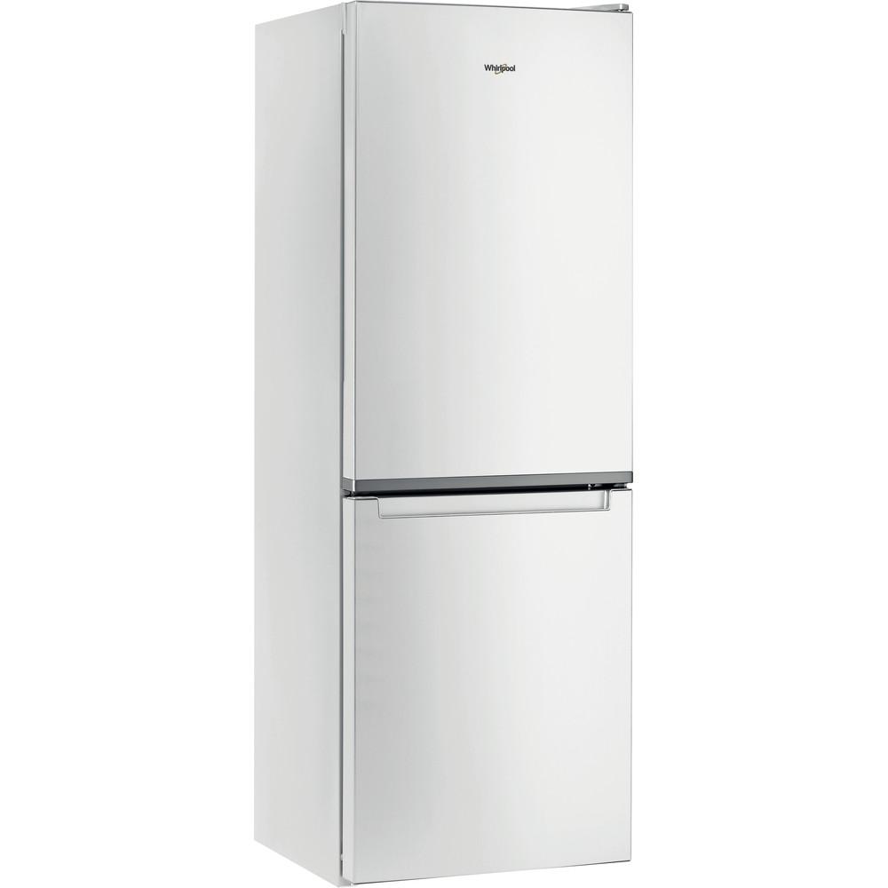 Холодильник Whirlpool з нижньою морозильною камерою - W5 711E W