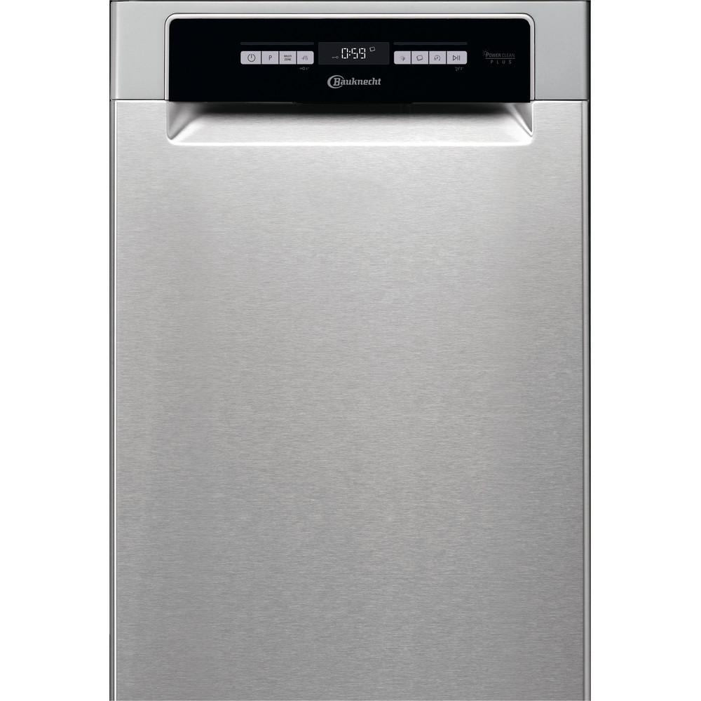 Bauknecht Dishwasher Einbaugerät BSUO 3O33 PF X Unterbau D Frontal