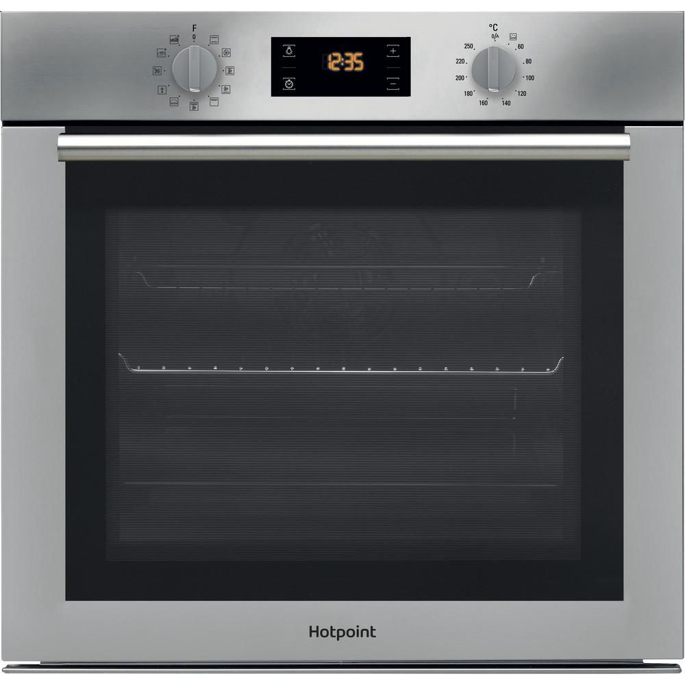 Hotpoint OVEN Built-in SA4 844 C IX Electric A+ Frontal