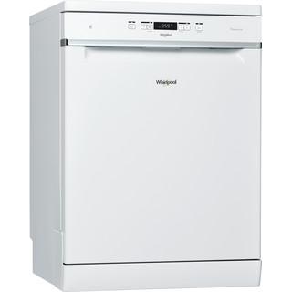 Whirlpool Máquina de lavar loiça Independente com possibilidade de integrar WFC 3C26 P Independente com possibilidade de integrar A++ Perspective