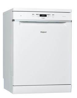 Whirlpool mosogatógép: fehér szín, normál méretű - WFC 3C26 P