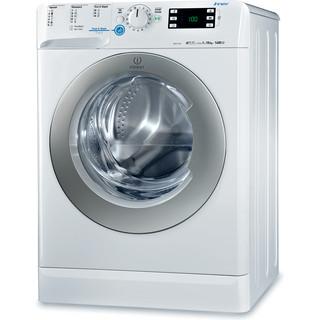 Lave-linge hublot posable Indesit : 10kg