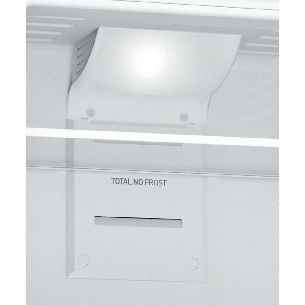 Indesit Холодильник с морозильной камерой Отдельностоящий EF 16 Белый 2 doors Lifestyle detail