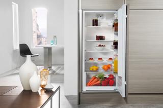Whirlpool Einbau-Kühlschränke: Farbe Weiß. - ARG 8502