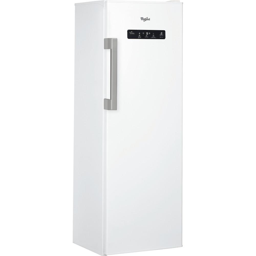 Whirlpool fristående kylskåp: färg vit - WMES 37972 DFC W
