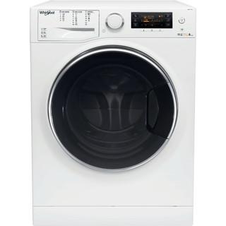 Whirlpool frittstående vask/tørk: 11 kg - RDSWD 117607 JD EU