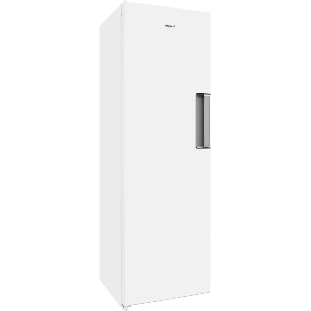 Морозильна камера Whirlpool соло (вертикальна): білий колір - UW8 F2C WHLSB