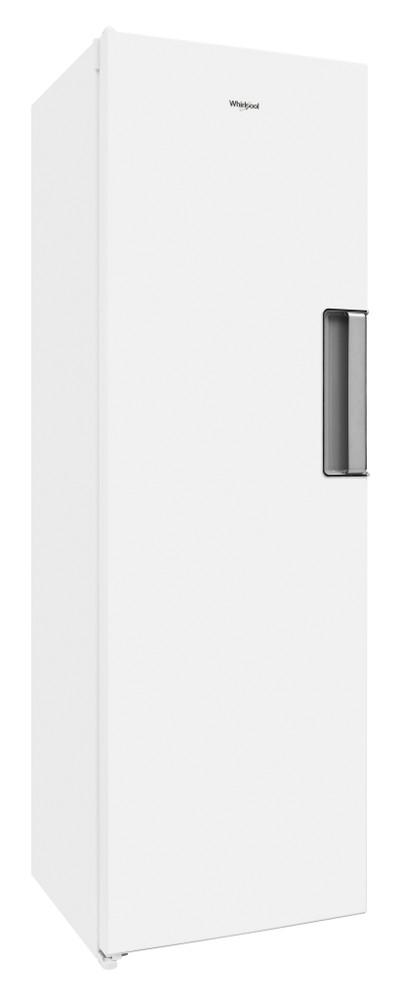 Whirlpool Pakastimessa Vapaasti sijoitettava UW8 F2C WHLSB Valkoinen Perspective