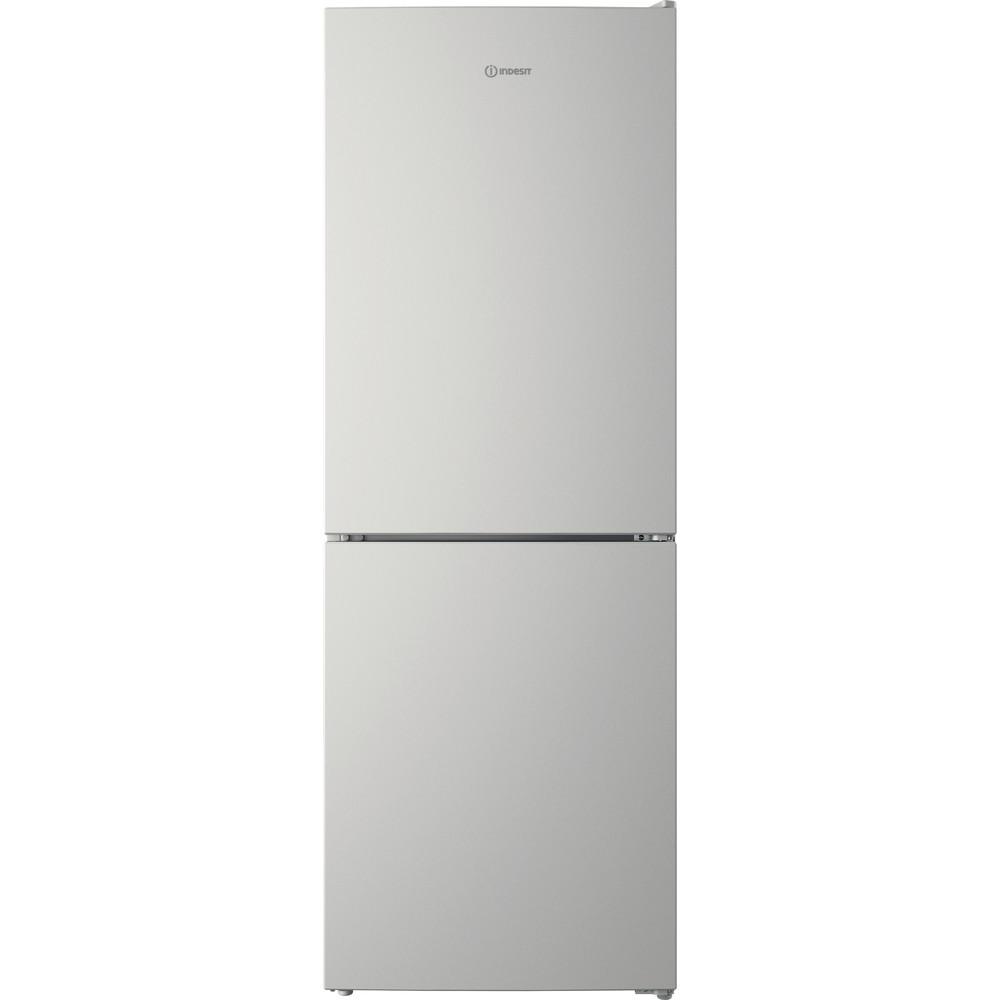 Indesit Холодильник с морозильной камерой Отдельностоящий ITD 4160 W Белый 2 doors Frontal