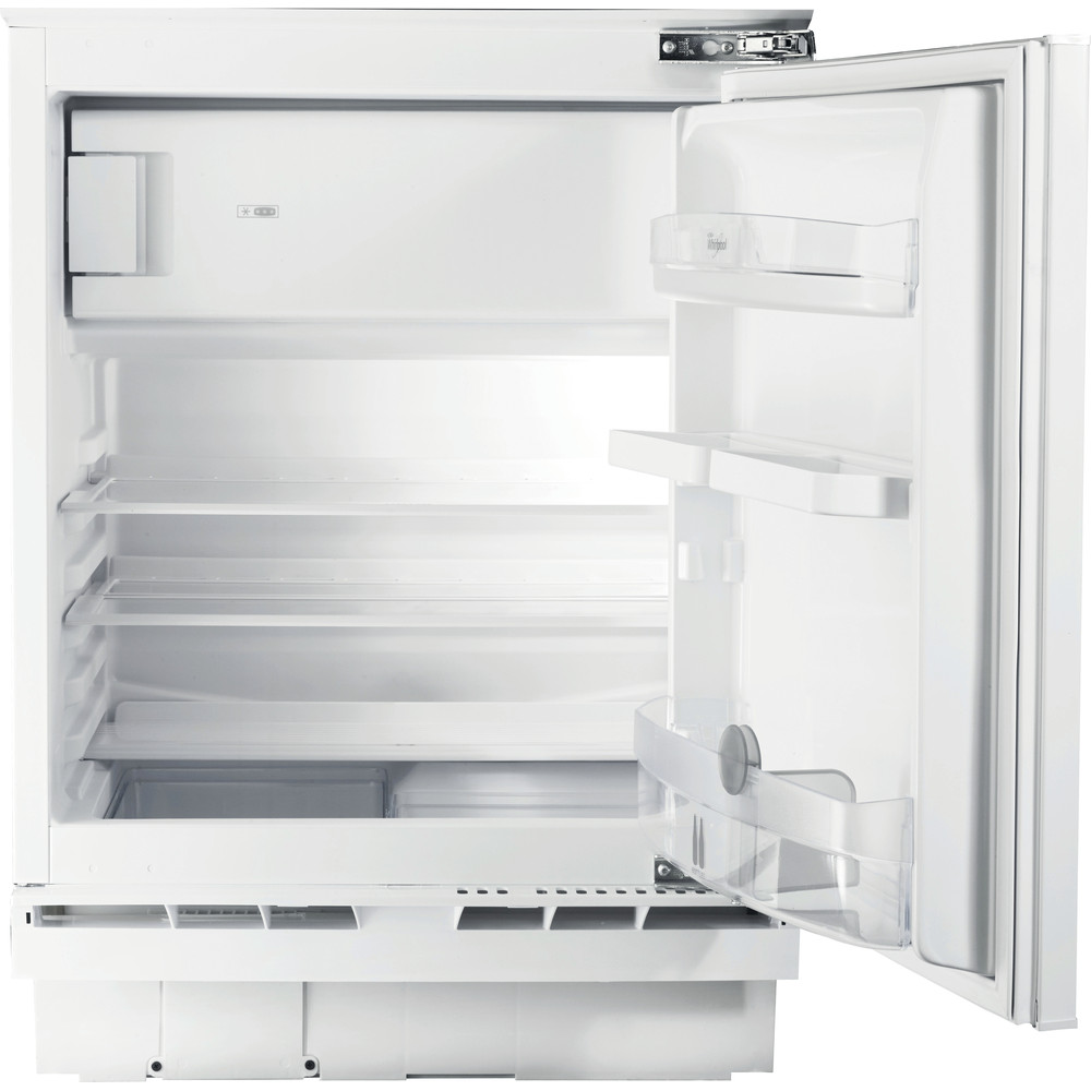 Whirlpool integrated fridge: in White - ARG 108/18 A+/RE.1