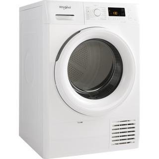 Sèche-linge pompe à chaleur FTBE M11 82 Whirlpool -  A++ - 8 kg