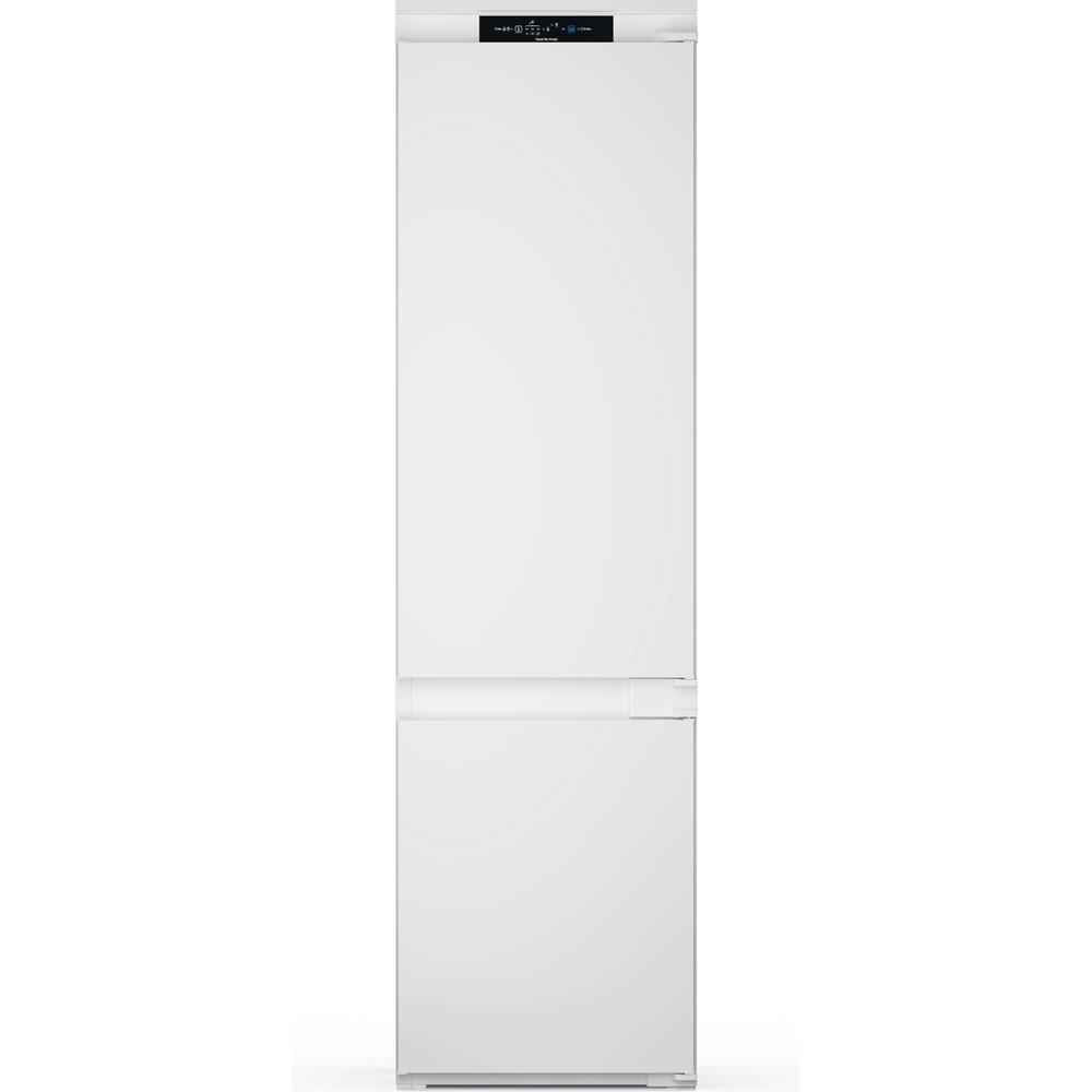 Indesit Combinazione Frigorifero/Congelatore Da incasso INC20 T332 Bianco 2 porte Frontal