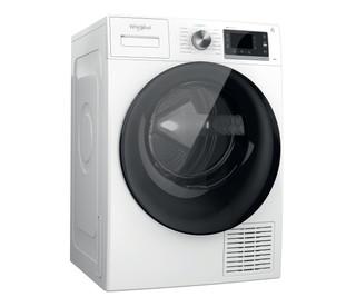 Whirlpool hőszivattyús szárítógép: szabadonálló, 9kg - W6 D94WB EE