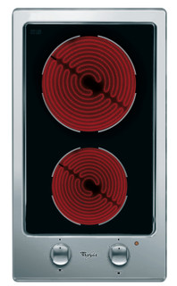 Whirlpool ugradbena ploča - AKT 315/IX
