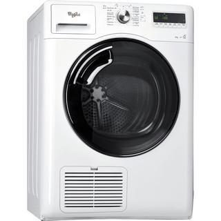 Whirlpool tørketrommel: frittstående, 9 kg - AZA-HP 983