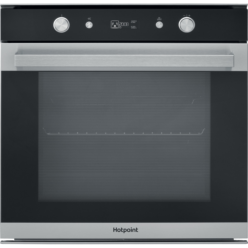 Hotpoint OVEN Built-in SI7 864 SC IX Electric A+ Frontal