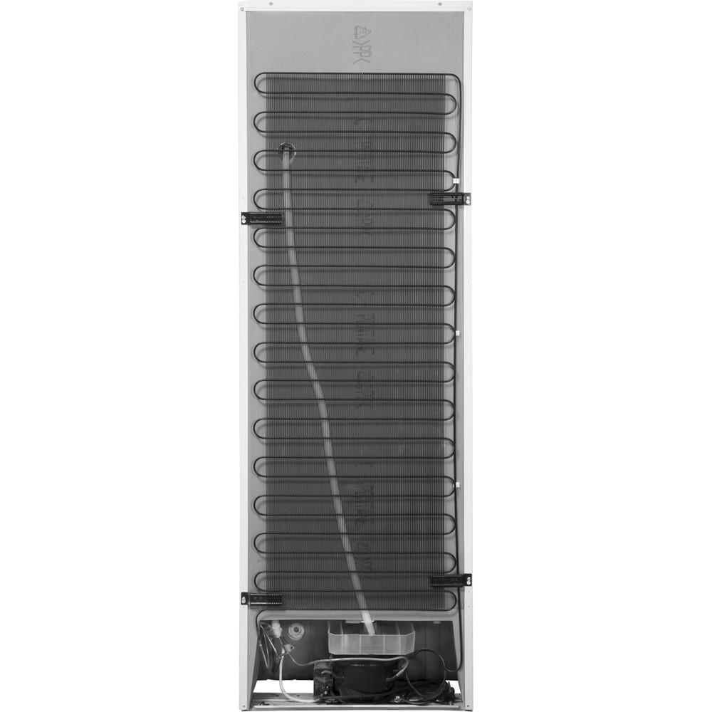 Indesit Réfrigérateur Pose-libre SI8 1Q WD Blanc Back / Lateral