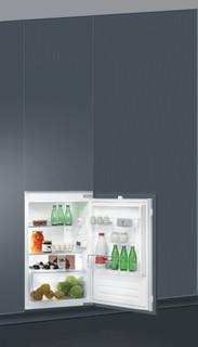 Kalusteisiin sijoitettava Whirlpool jääkaappi - ARG 90712