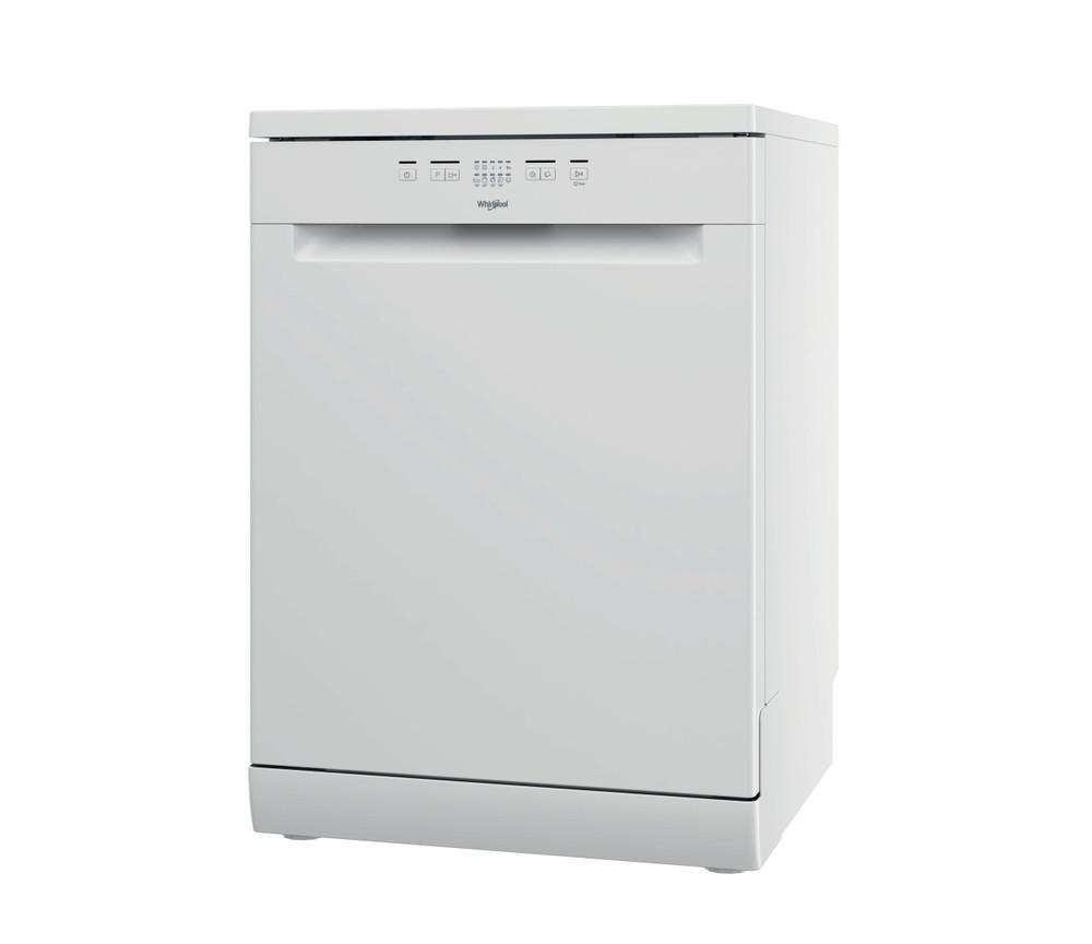 Whirlpool Dishwasher Samostojni WFE 2B19 Samostojni F Perspective