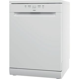 Whirlpool Máquina de lavar loiça Independente com possibilidade de integrar WFE 2B19 Independente com possibilidade de integrar F Perspective