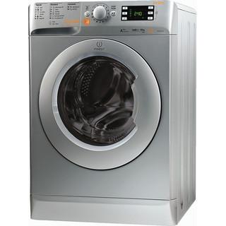 7kg: Indesit freestanding washer dryer