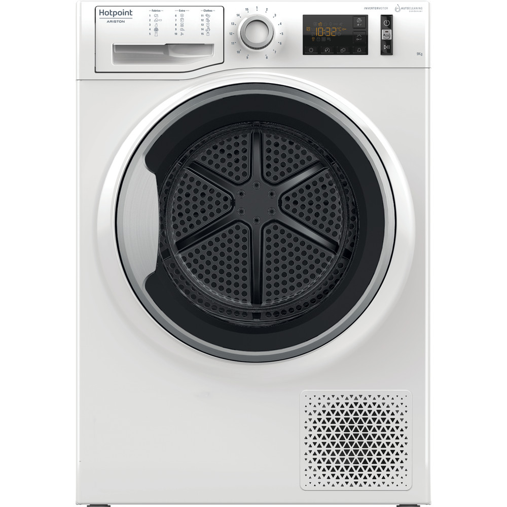 Hotpoint_Ariston Dryr NT M11 92SKY EU Alb Frontal