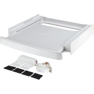 Monteringsram för tvättmaskiner och torktumlare