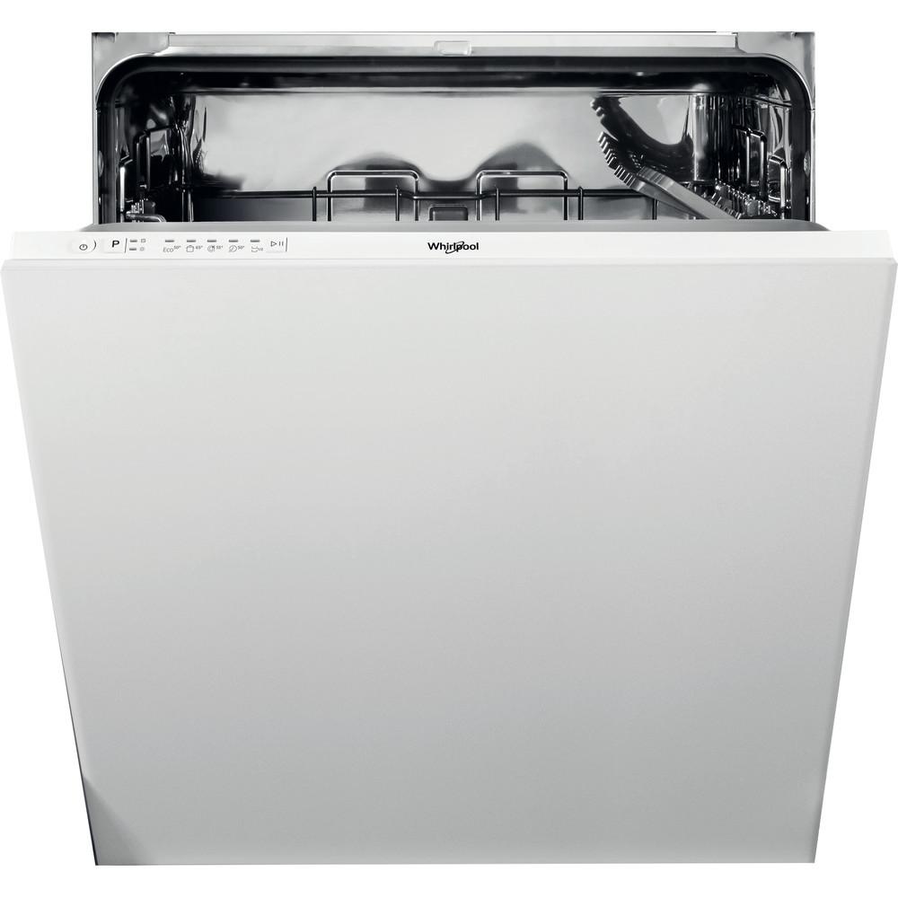 Whirlpool integrert oppvaskmaskin: farge hvit, 60 cm - WI 3010