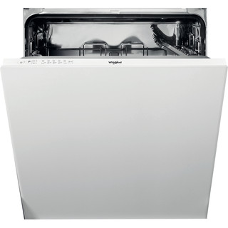 Lavavajillas integrable Whirlpool: color blanco, 60 cm - WI 3010