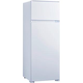 Indesit Combinazione Frigorifero/Congelatore Da incasso IN D 2040 AA Bianco 2 porte Perspective